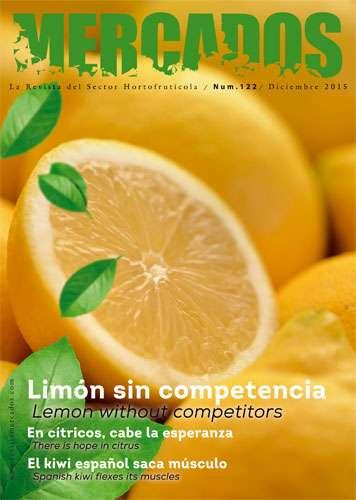 Limón sin competencia
