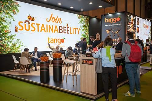 Tango se alinea con la demanda europea de mandarinas más sostenibles ... 2fc2c75b910