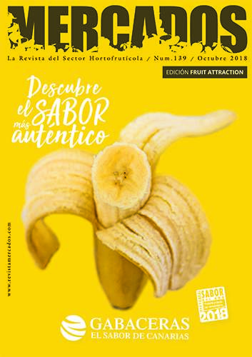 Especial Fruit Attraction 2018