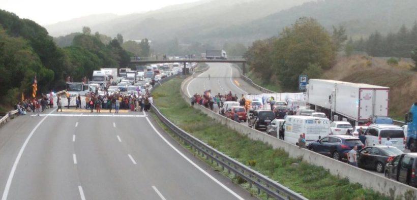 carreteras catalanas