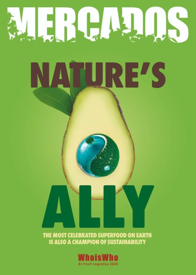 Nature`s Ally
